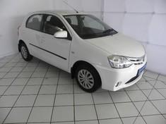 2014 Toyota Etios 1.5 Xs 5dr  Gauteng Springs_2