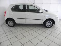 2014 Toyota Etios 1.5 Xs 5dr  Gauteng Springs_3