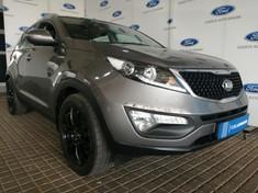 2014 Kia Sportage 2.0 CRDi AWD Auto Gauteng
