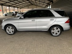 2013 Mercedes-Benz M-Class Ml 350 Bluetec  Mpumalanga Secunda_1