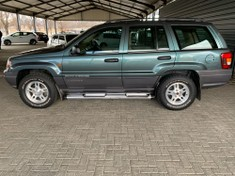2001 Jeep Grand Cherokee 2.7 Laredo At  Mpumalanga Secunda_1