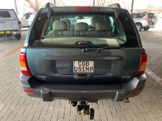 2001 Jeep Grand Cherokee 2.7 Laredo At  Mpumalanga Secunda_3