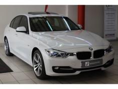 2015 BMW 3 Series 320D Sport Line Auto Mpumalanga