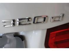 2015 BMW 3 Series 320D Sport Line Auto Mpumalanga Barberton_3