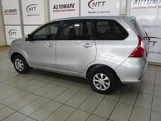 2020 Toyota Avanza 1.3 SX Limpopo Groblersdal_2