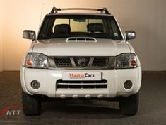 2014 Nissan NP300 Hardbody 2.5 TDi HI-RIDER Double Cab Bakkie Gauteng Heidelberg_1