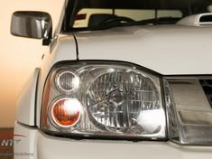 2014 Nissan NP300 Hardbody 2.5 TDi HI-RIDER Double Cab Bakkie Gauteng Heidelberg_2