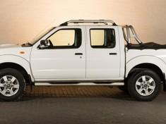 2014 Nissan NP300 Hardbody 2.5 TDi HI-RIDER Double Cab Bakkie Gauteng Heidelberg_3