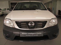 2020 Nissan NP200 1.6  Ac Safety Pack Pu Sc  North West Province Potchefstroom_1