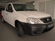 2020 Nissan NP200 1.6  Ac Safety Pack Pu Sc  North West Province Potchefstroom_2