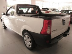 2020 Nissan NP200 1.6  Ac Safety Pack Pu Sc  North West Province Potchefstroom_3