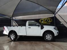 2014 Ford Ranger 2.2tdci Xls 4x4 Pu/d/c  Gauteng