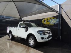 2014 Ford Ranger 2.2tdci Xls 4x4 Pudc  Gauteng Vereeniging_1