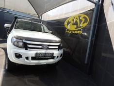 2014 Ford Ranger 2.2tdci Xls 4x4 Pudc  Gauteng Vereeniging_2