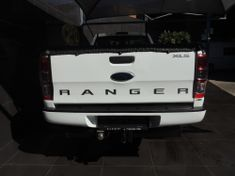 2014 Ford Ranger 2.2tdci Xls 4x4 Pudc  Gauteng Vereeniging_3