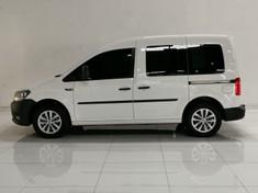 2018 Volkswagen Caddy Caddy4 Crewbus 1.6i 7-Seat Gauteng Johannesburg_4