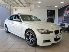 2016 BMW 3 Series 330D M Sport Auto Western Cape Tygervalley_1