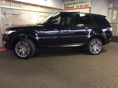 2016 Land Rover Range Rover Sport 4.4 SDV8 HSE Dynamic Mpumalanga Witbank_2