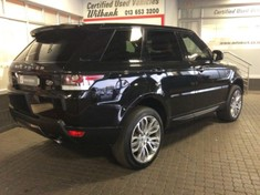2016 Land Rover Range Rover Sport 4.4 SDV8 HSE Dynamic Mpumalanga Witbank_3
