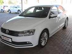 2016 Volkswagen Jetta GP 1.6 TDI Comfortline Eastern Cape Umtata_2