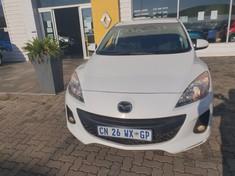 2013 Mazda 3 1.6 Sport Dynamic  Gauteng