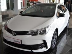 2019 Toyota Corolla 1.6 Prestige CVT Western Cape