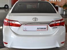 2019 Toyota Corolla 1.6 Prestige CVT Western Cape Tygervalley_3