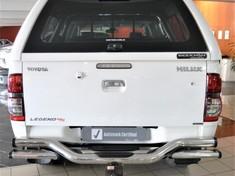 2015 Toyota Hilux 2.5 D-4D SRX RB LEGEND 45 Double Cab Bakkie Western Cape Tygervalley_2