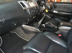2015 Toyota Hilux 2.5 D-4D SRX RB LEGEND 45 Double Cab Bakkie Western Cape Tygervalley_4