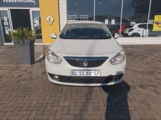 2011 Renault Fluence 2.0 Privilege  Gauteng Vereeniging_0