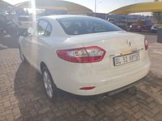 2011 Renault Fluence 2.0 Privilege  Gauteng Vereeniging_1