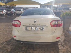 2011 Renault Fluence 2.0 Privilege  Gauteng Vereeniging_2