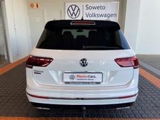 2020 Volkswagen Tiguan AllSpace 1.4 TSI CLINE DSG 110KW Gauteng Soweto_4