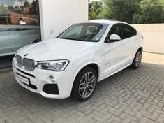 2016 BMW X4 xDRIVE30d M Sport Gauteng
