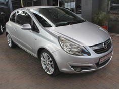 2008 Opel Corsa 1.4 Sport 3dr S/roof  Gauteng