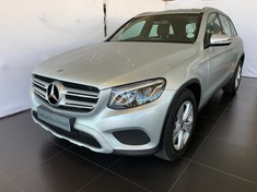 2018 Mercedes-Benz GLC 350d Western Cape
