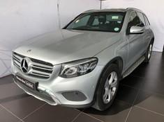 2017 Mercedes-Benz GLC 250d Exclusive Western Cape
