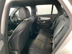 2017 Mercedes-Benz GLC 250d Exclusive Western Cape Paarl_3