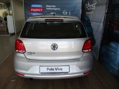 2020 Volkswagen Polo Vivo 1.4 Comfortline 5-Door North West Province Rustenburg_3