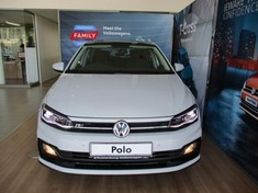 2020 Volkswagen Polo 1.0 TSI Comfortline North West Province Rustenburg_2