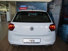 2020 Volkswagen Polo 1.0 TSI Comfortline North West Province Rustenburg_3