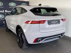 2020 Jaguar E-Pace 2.0D SE 132KW Gauteng Johannesburg_1