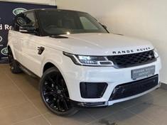 2020 Land Rover Range Rover Sport 3.0D SE 190KW Gauteng Johannesburg_0