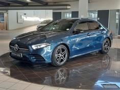 2020 Mercedes-Benz A-Class A200 (4-Door) Western Cape