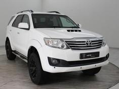 2014 Toyota Fortuner 3.0d-4d R/b A/t  Gauteng