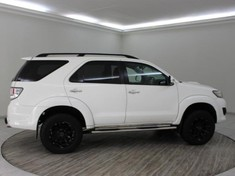 2014 Toyota Fortuner 3.0d-4d Rb At  Gauteng Boksburg_1