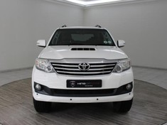 2014 Toyota Fortuner 3.0d-4d Rb At  Gauteng Boksburg_4