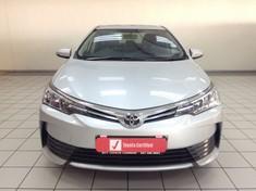 2017 Toyota Corolla 1.6 Prestige Limpopo Tzaneen_1