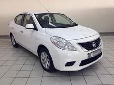 2014 Nissan Almera 1.5 Acenta Limpopo