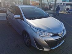 2018 Toyota Yaris 1.5 Xs 5-Door Kwazulu Natal Newcastle_1